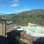 Photo de Harrah's Cherokee Casino & Hotel