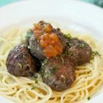 The Meatball Cookery