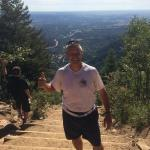 Top of Incline