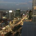 Foto InterContinental Seoul COEX