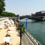 Photo of Paris Plage