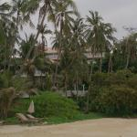 Photo de Cape Panwa Hotel