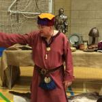 Medieval Show at MLC