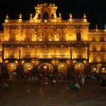 Foto de Plaza Mayor de Salamanca
