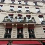 Photo de Hotel Britannique