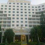 Foto de Royal Palace Hotel