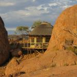 Foto van Mowani Mountain Camp