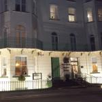 Bilde fra The Clarence House Hotel