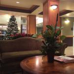Bilde fra Homewood Suites by Hilton Indianapolis-Airport/Plainfield