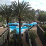 Photo of Melia Jardines del Teide
