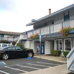 Φωτογραφία: Days Inn Monterey Downtown