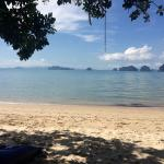 Foto van The Tubkaak Krabi Boutique Resort