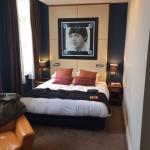 Foto van Hard Days Night Hotel