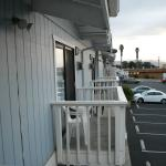 Days Inn Morro Bay resmi