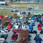 "Northshore Corvette Club Show ""Vettes Giving Back"""