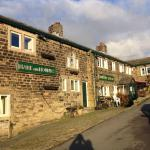 Bilde fra Hare and Hounds Country Inn