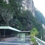Ao Nang Mountain View Hotel Foto