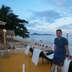 Foto di Samui Beach Resort