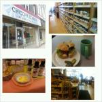Chicory Common Natural Foods & Cafe