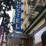 Foto van Hostelling International- San Francisco/ Downtown