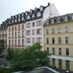 Ibis Mainz City Foto