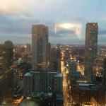 Foto di Chicago Marriott Downtown Magnificent Mile