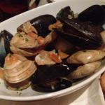 Best mussels/clams appetizer! Four seasons dublin