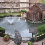 Foto de Embassy Suites Hotel Napa Valley