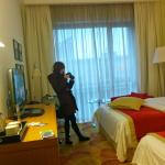 Foto van Courtyard by Marriott Budapest City Center