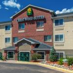 Crestwood Suites of Colorado Springs Foto