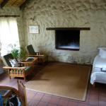 Foto van Mount Ceder Guest Cottages