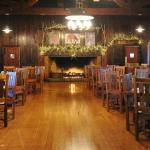 Elements Restaurant at Starved Rock Lodge