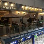 The Mayfield Wine Bar