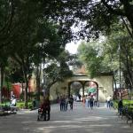 Photo of Coyoacan