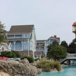 Φωτογραφία: Disney's Beach Club Resort