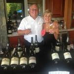 Blakeslee Vineyard Estate