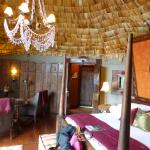 Φωτογραφία: andBeyond Ngorongoro Crater Lodge