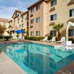 Crestwood Suites Of Las Vegas Blvd