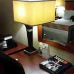 BEST WESTERN PLUS Robert Treat Hotel Foto