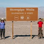 Welcome to Stovepipe Wells