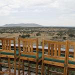 Foto van Lobo Wildlife Lodge
