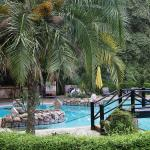 SWIMMING POOL SAROVA MARA CAMP