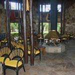 LOUNGE/BAR SAROVA MARA CAMP