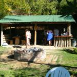 Avoca River Cabins Foto