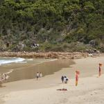 One Mile Beach Holiday Park Foto