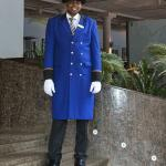 DOORMAN NORFOLK HOTEL