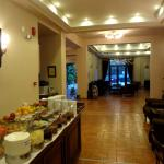 Photo de Dellas Boutique Hotel
