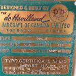 Info on the old seaplane