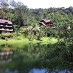 Foto de Kuraburi Greenview Resort