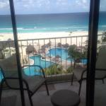 Photo de Grand Park Royal Cancun Caribe